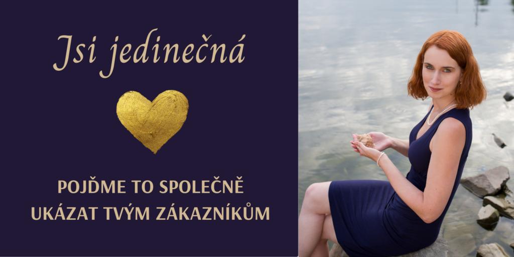 Sandra Čermáková - marketing pro podnikatelky